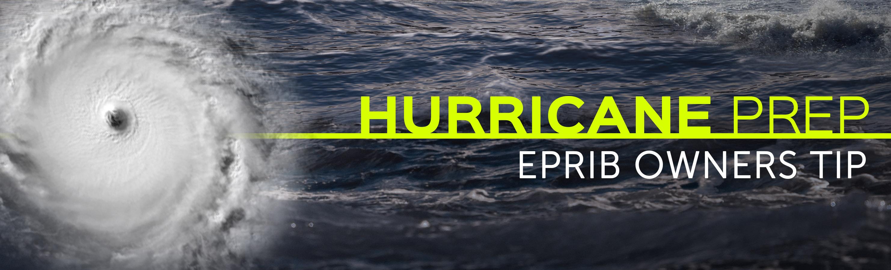 Acr   hurricane prep   epirb owners   lead