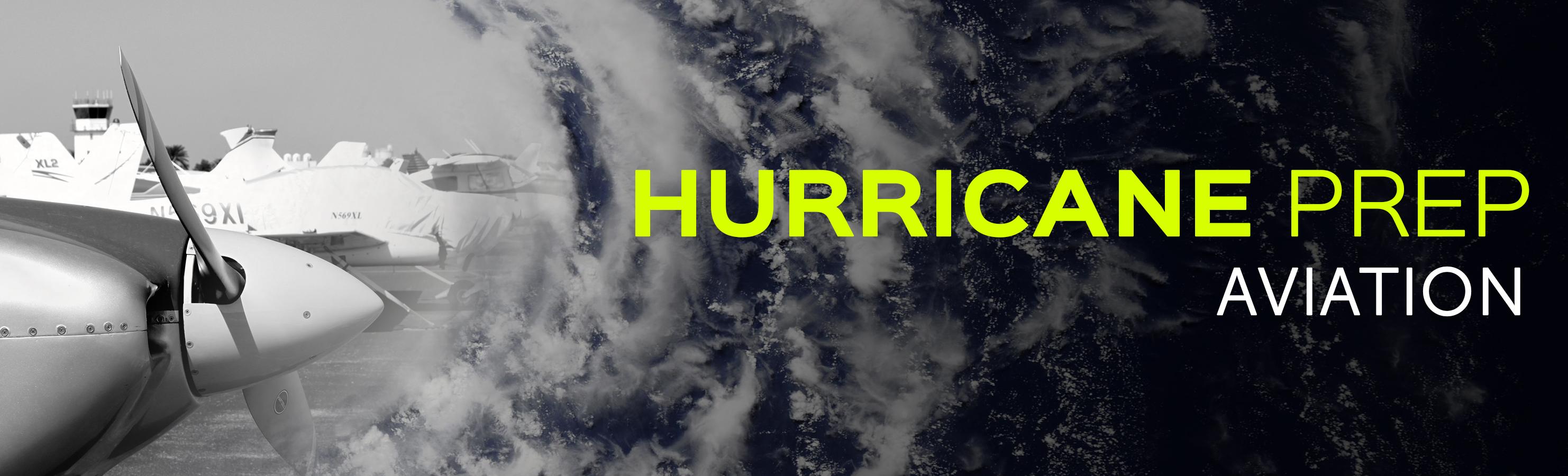 Acr   hurricane prep   aviation   lead