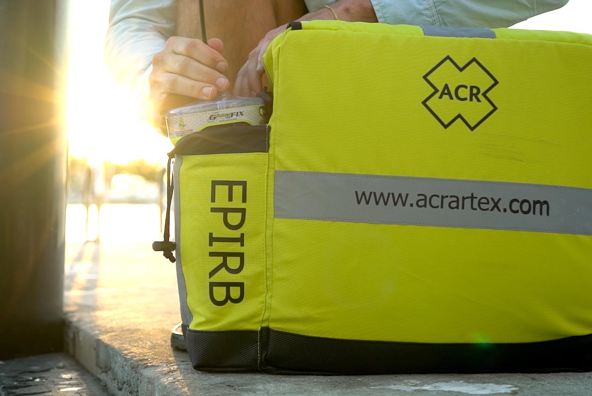 Acrartex news ditchbag hero