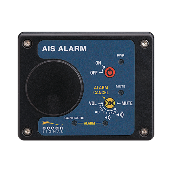 Osl   product   ais alarm box   front