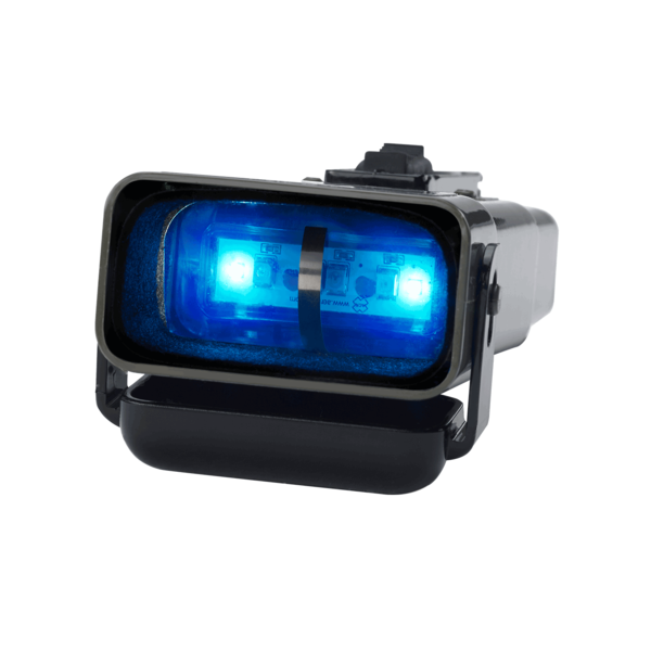 Ms 2000 m2 strobe marker lights front view