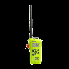SR203 VHF Handheld Survival Radio