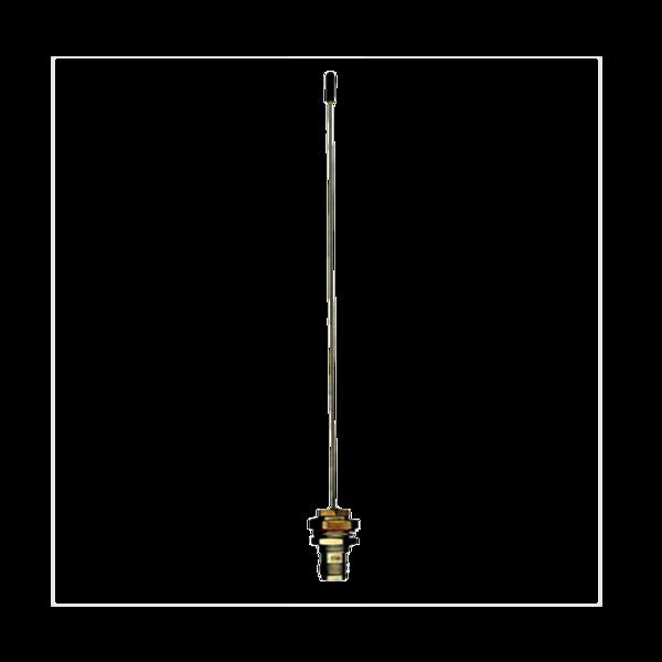 Artex product 110 329 whip antenna