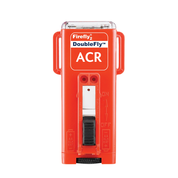 Acr product  firefly 2 doublefly strobe   front