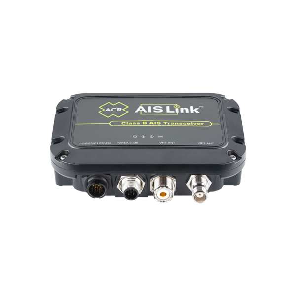 AISLink CB1 Class B AIS Tranceiver | ACR ARTEX
