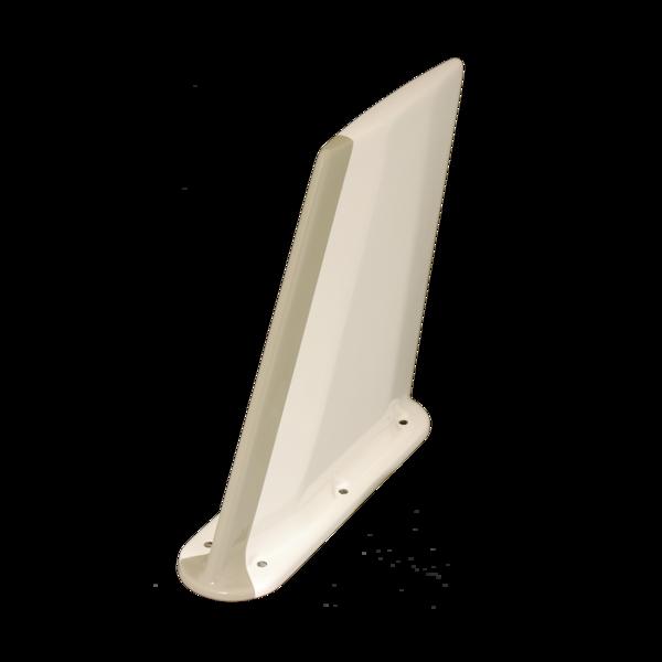 Artex   110 337 blade antenna tri band
