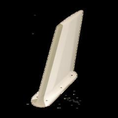110-337 Blade Antenna, Tri-band, Dual Input