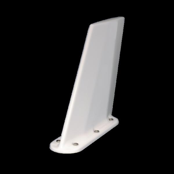 Artex   110 340 blade antenna tri band
