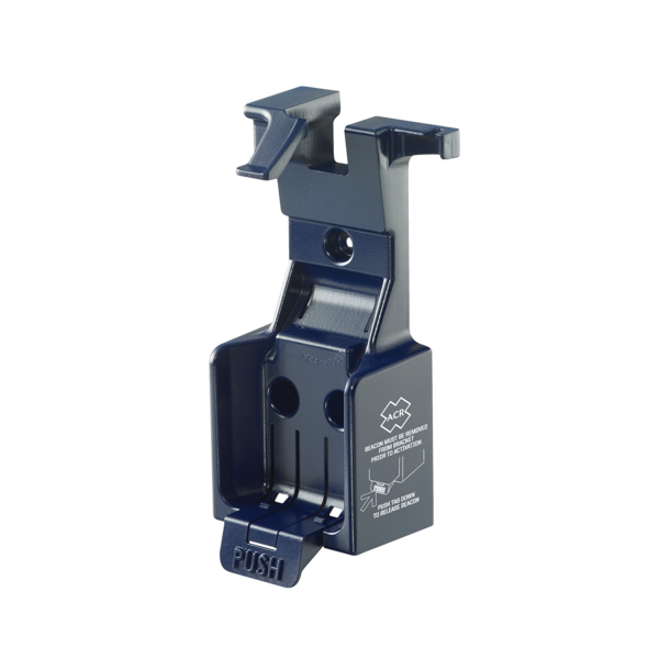 Acr   product   quickdraw cat 2 epirb bracket   right angle