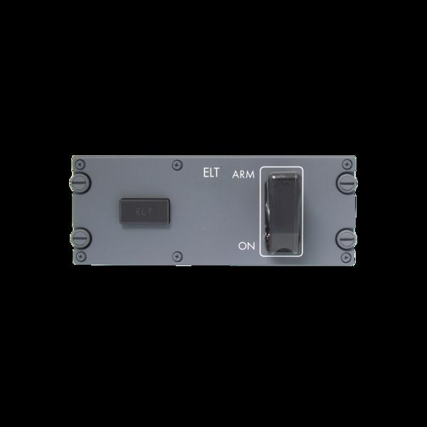 Artex   remote control panel   b737   face