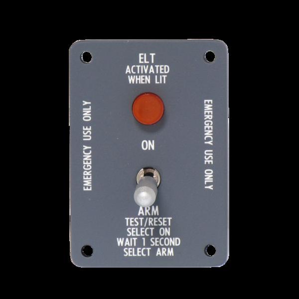Artex   remote switch led panel   453 0031