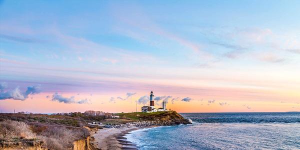 Atlantic beach featured